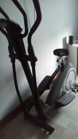 Elevation Cross Trainer For Sale