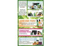 Join The Body Shop At Home