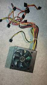 Antec 450w power supply
