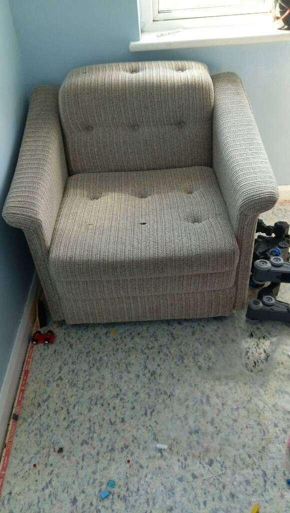 Free Armchair Sofa Bed