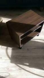 Brown IKEA Side unit