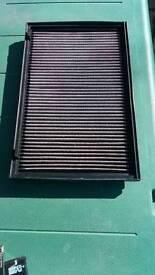 K&N panel air filter 33-2176