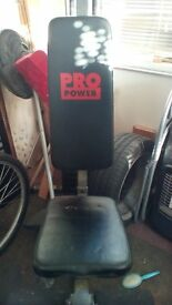 Pro Power Multi Gym - Chopwell