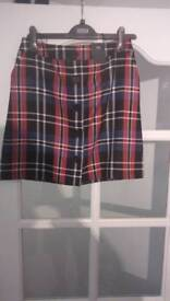 Womens skirt by marks and spencers
