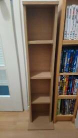 DVD/Blu Ray Rack
