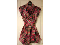 Ladies Dresses,Blouse,TED BAKER, ZARA,NEXT, sz 10-14, in EXC. COND. As NEW