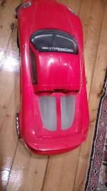 Porsche Car Toys and radio control .ID 25