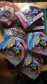 Toy joblot 11 toys