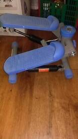Exercise mini stepper