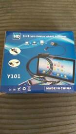 PC endoscope