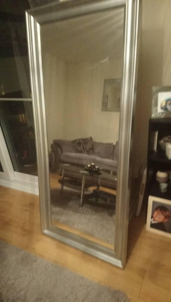 Full Length Mirror Ikea Hemnes