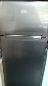 "Fridge/freezer....""Zanussi""excellent condition."