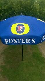 Fosters parasol