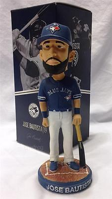 Jose Bautista Bobblehead Lynchburg Hillcats New in Box SGA