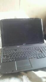 Acer aspire 5535 spares and repairs
