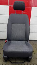 VW T5 Front Passenger seat GP facelift