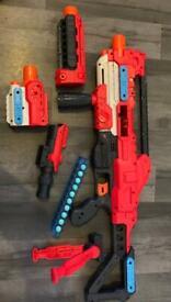 Xshot toy gun