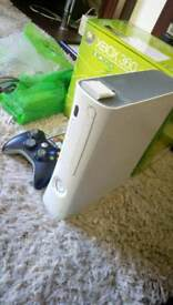 Xbox 360 boxed with GTA can post