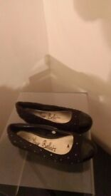 Ladies shoes sizes 4 5 and 6 some designer £5 per pair or 5 pairs for £20