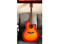 Electro-acoustic guitar *PRICE DROP