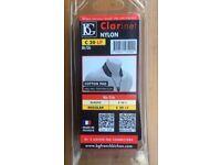 Clarinet Strap / sling BG C20 LP NEW