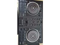 DJJ-RB DJ CONTROLLER