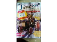 Tractor magazines 12