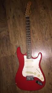 Need gone electric guitar and all accessories!