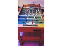 **PERFECT CONDITION** Table Football