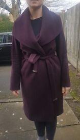 Phase eight coat - worn twice