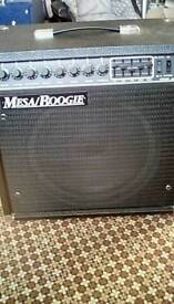 Mesa/Boogie Studio.22+ Guitar Amp