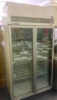 Skope TMEF1000 Commercial Display Freezer 1000Lt