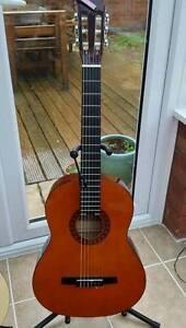 Classical Guitar Flynn Belconnen Area Preview