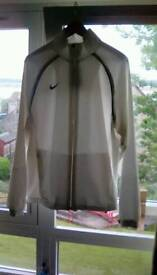Nike Dryfit lightweight jacket