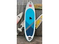 """Red Paddle Co 10""""7 Windsup paddleboard Sup"""