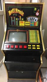 Coin Operated Poker Machine - not working