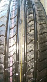 185/65R14 BRAND NEW SPARE TYRE COMPLETE