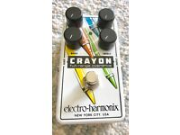 FULL RANGE OVERDRIVE by CRAYON