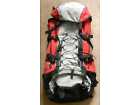 Large Ruck sack Hiking Bag