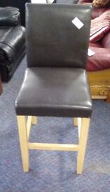 Tall Dining Chair #29705 £15