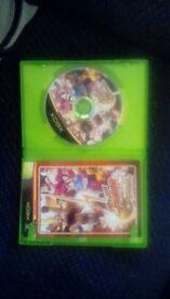 2 Xbox games