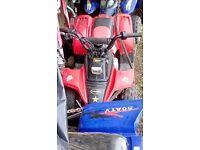 Kazuma Meercat 50cc AUTO quad