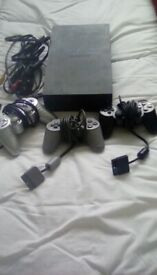 Sony playstation 2 (PS2) Bundle