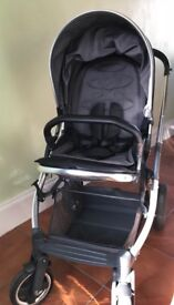 Babystyle Oyster 2 Travel System