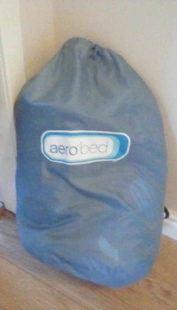 Double Air Mattress For Sale In Carnoustie Angus Gumtree