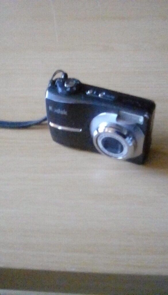 KODAK DIGITAL CAMERA USED BUT IN GOOD WORKING ORDER - SOLD PENDING  COLLECTION | in Southside, Glasgow | Gumtree