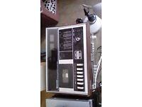 Toshiba Stereo Cassette Deck PT-470
