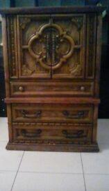 Wooden Cabinet\cupboard