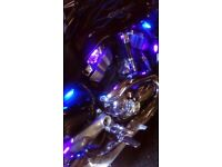 Harley davidson VRod custom import 65 of 200 made
