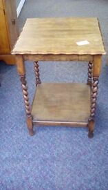 Occasional Table #29511 £40
